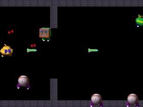 うんちゃまジェット Game Screen Shot5
