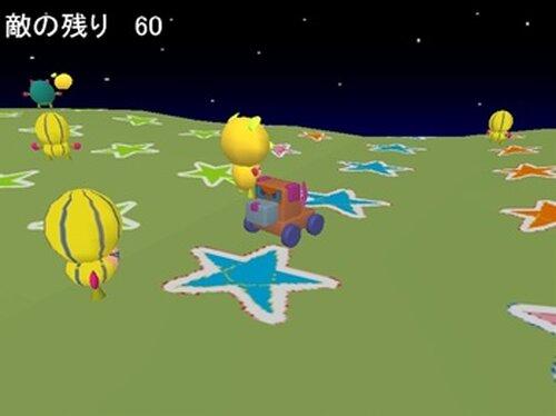 わんこロボはっしゃ Game Screen Shots
