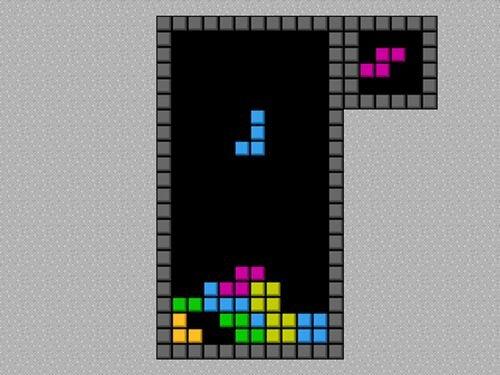 ミニゲーム Game Screen Shot