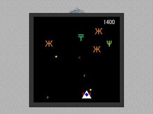 ミニゲーム Game Screen Shots