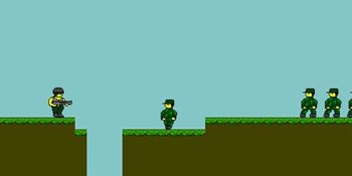 メクソハナクソブス Game Screen Shot3