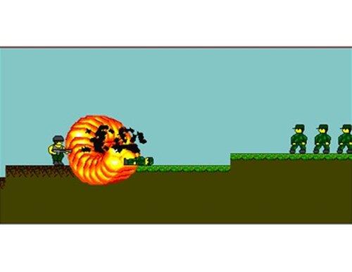 メクソハナクソブス Game Screen Shots