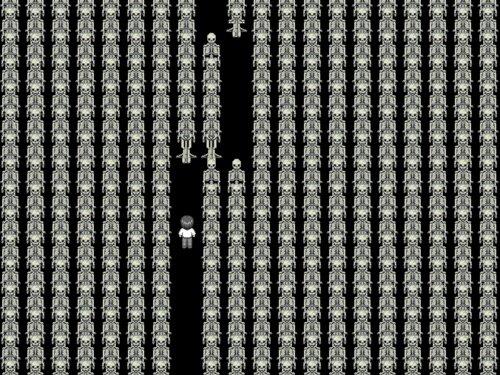 死んでから生まれるまで Game Screen Shot1