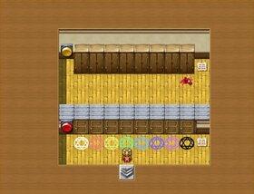 カラクリ屋敷 Game Screen Shot3
