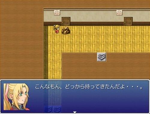 カラクリ屋敷 Game Screen Shots
