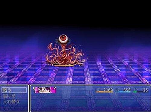 小さな異世界 Game Screen Shots