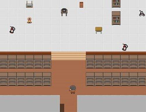 夢教室 Game Screen Shot4