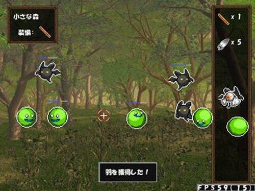 武器屋あかね Game Screen Shot3