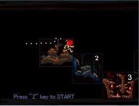 全壊村 Game Screen Shot5