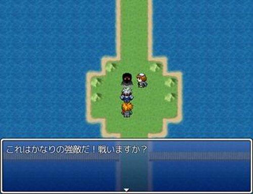 やっつけ魔王 Game Screen Shot5