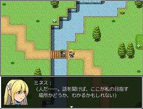 The Last Braver ~最後の勇者伝説~ Game Screen Shot2