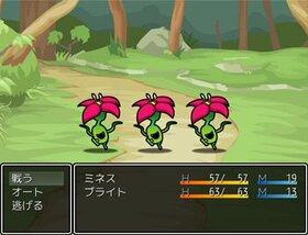 The Last Braver ~最後の勇者伝説~ Game Screen Shot4