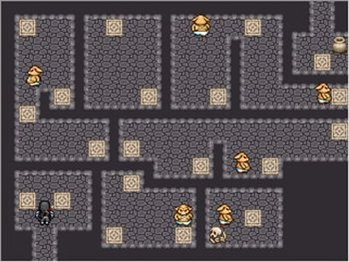 忍忍 Game Screen Shots