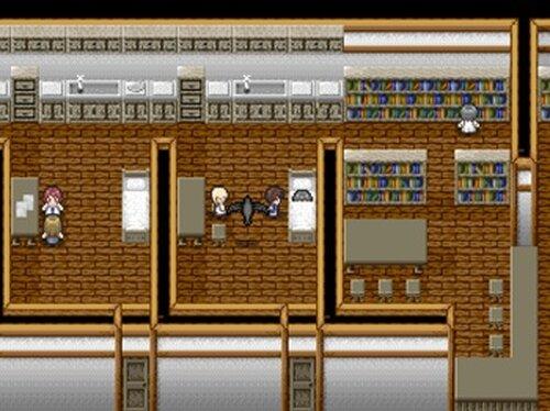 レイン オブ アヴァリス ~至愛の試金石~  Game Screen Shot3