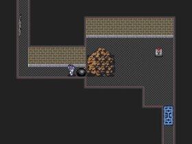 少女の冒険 Game Screen Shot3