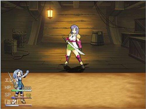 キャプテン・メアリー Game Screen Shot5