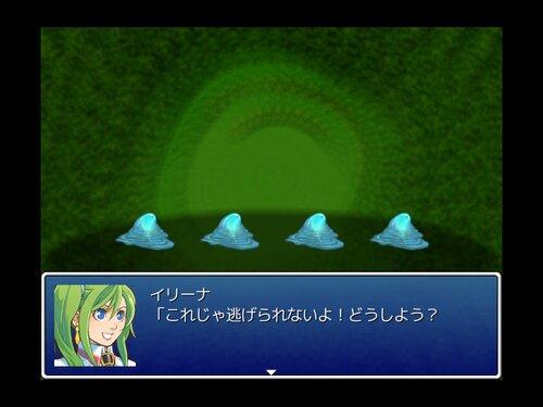 ひかりとやみ Game Screen Shot3
