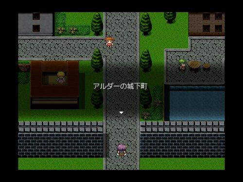 ひかりとやみ Game Screen Shot5