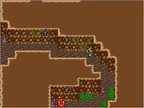 ダンジョン ロード 2 Game Screen Shot3