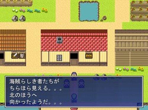 はるさ~うみんちゅ Game Screen Shot2
