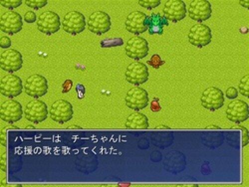 チーちゃんの冒険プチ Game Screen Shots