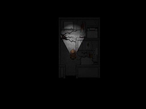 廃病院とガスマスク Game Screen Shot2