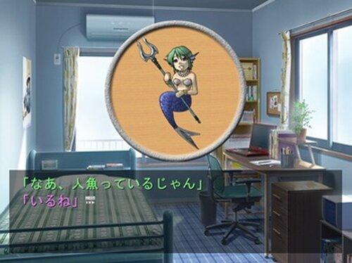 魔物娘と掛けまして Game Screen Shots