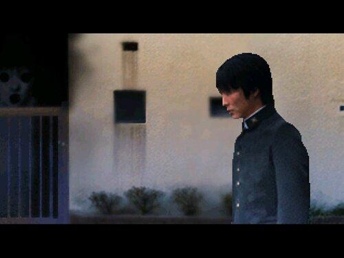 日常侵食ホラー つぐのひ Game Screen Shot1