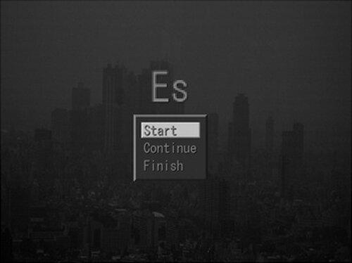 Es Game Screen Shot2