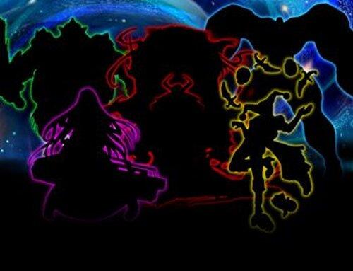 バーチークエスト - 人類最終戦争物語 Game Screen Shot2