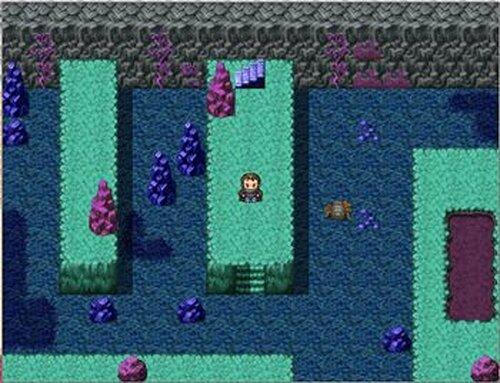 バーチークエスト - 人類最終戦争物語 Game Screen Shot5