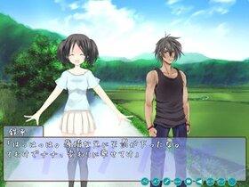 ナツハネ~巡る夏の終着点~ Game Screen Shot2
