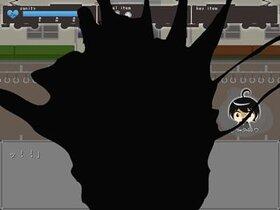 モノクロ電車 Game Screen Shot3