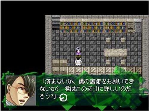 Time Machine Tragedy Game Screen Shot4