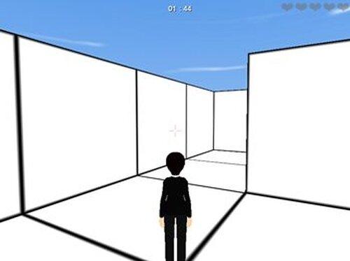 ハートをつかめ! Game Screen Shot2