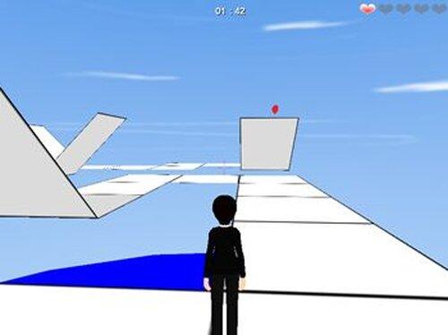 ハートをつかめ! Game Screen Shots