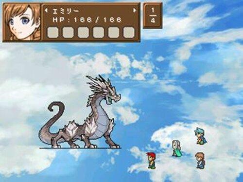 エミリーと四季の国 Game Screen Shots