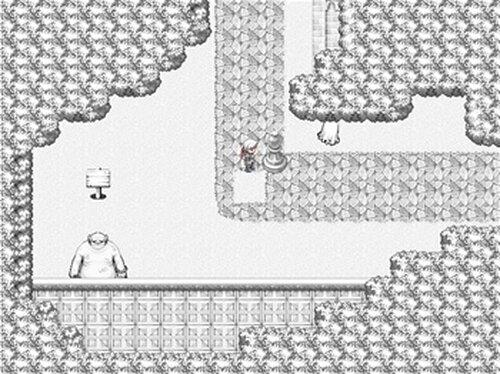 白のコルティーレ Game Screen Shots