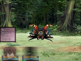 デモンスレイヤーひなみ Game Screen Shot4