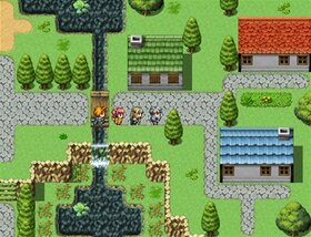 初めてのRPG Game Screen Shot5