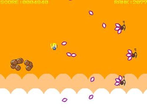 カツアゲエンジェル Game Screen Shot5