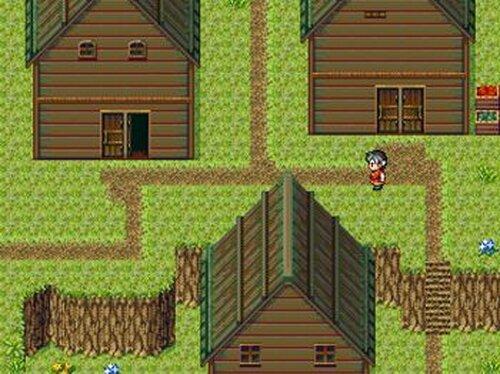 競馬大戦β版 Game Screen Shot5
