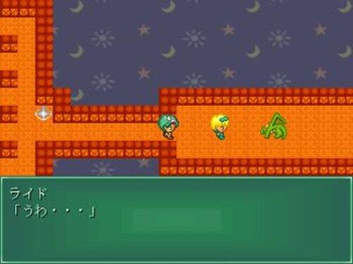 コガネノトリ Game Screen Shots