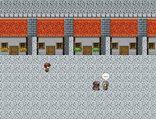 王国物語 Game Screen Shot3