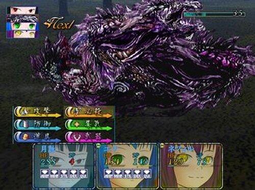 BloodyAlice Game Screen Shot5