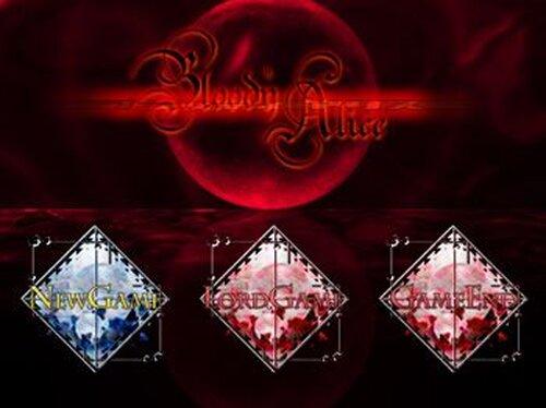 BloodyAlice Game Screen Shots