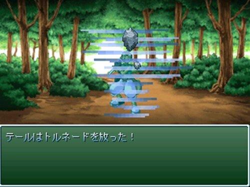 イエンス王都物語 Game Screen Shot2
