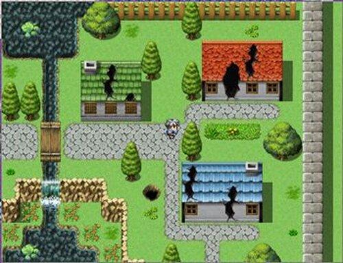 御国を守ろう! Game Screen Shot2