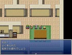 御国を守ろう! Game Screen Shot5