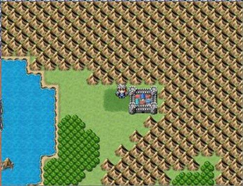 御国を守ろう! Game Screen Shots